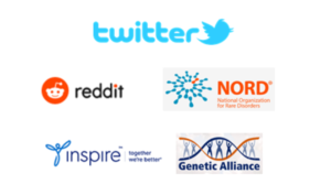 Sources mined for rare diseases